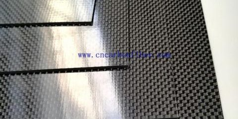 1mm carbon fiber sandwich sheet