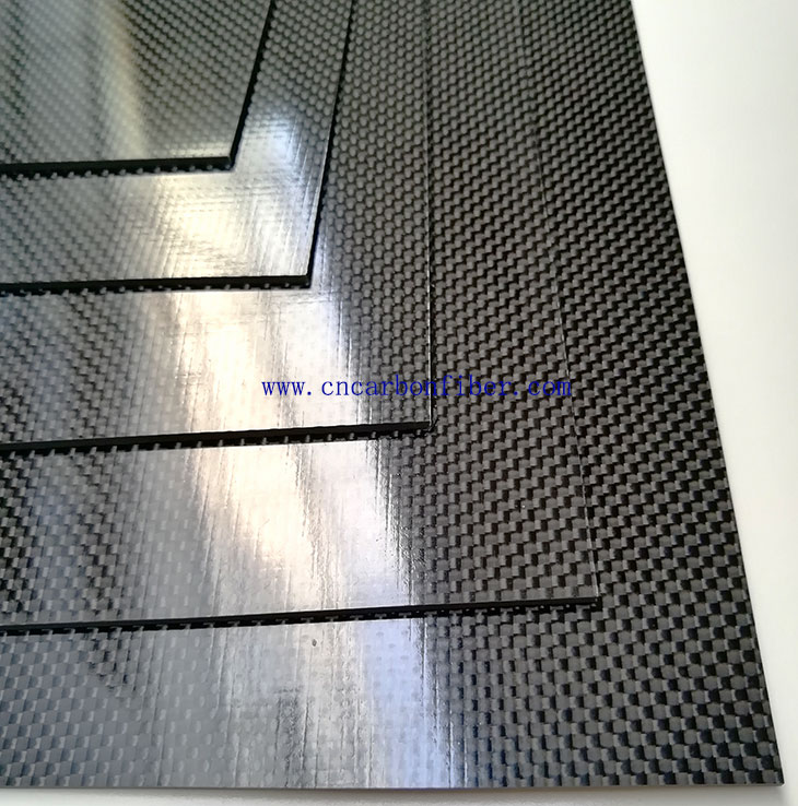 Cheap prepreg Carbon Fiber Sheets
