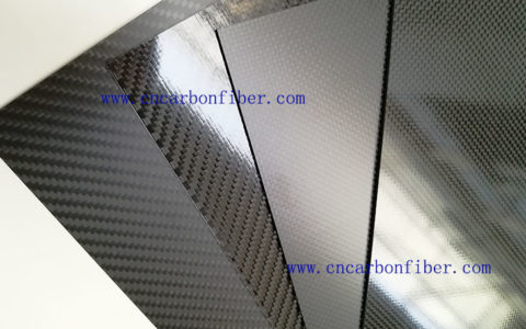 1.5mm carbon fiber sheet