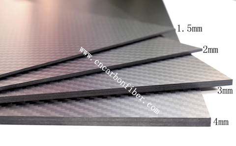 Buy carbon fibre sheets online