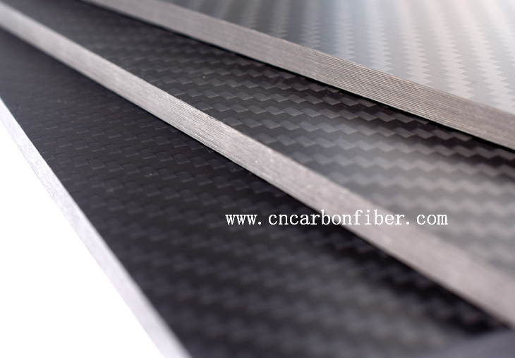 5mm carbon fiber plate china