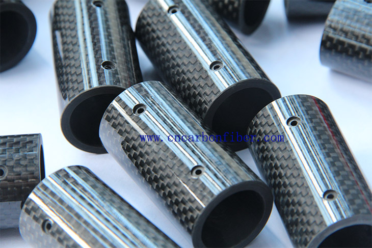 short cut carbon tube