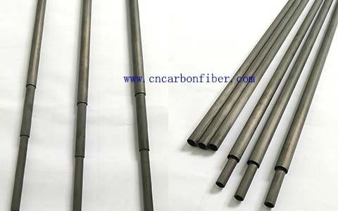 expansion pipe poles tube carbon