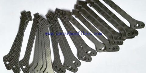 carbon fiber sheet cutting service
