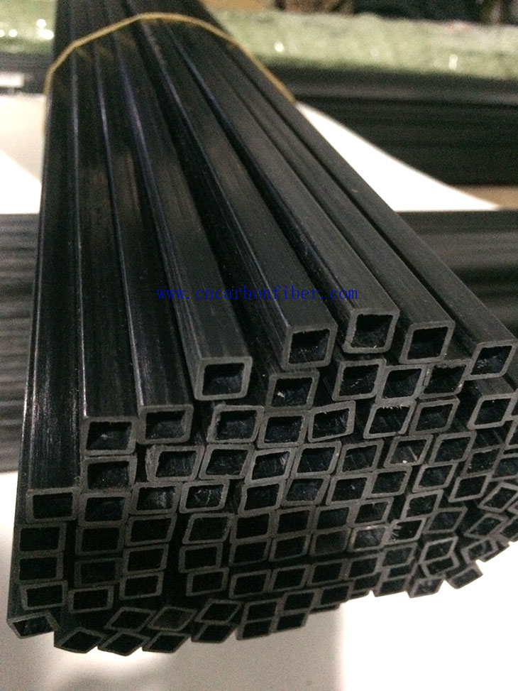 carbon fiber square tube 10mm