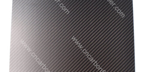 High strength carbon fiber cnc cutting