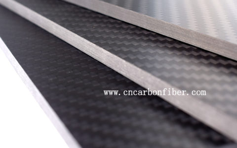 High-Pressure 3k Carbon Fiber Sheet Fabric Plate