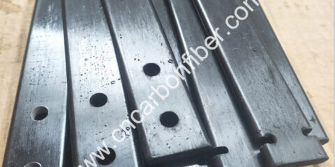CNC Cutting Carbon Fiber Sheet Price